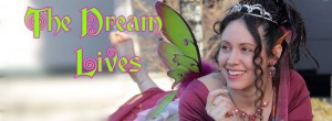 We're happy to announce that the magical Fairy Princess Lolly will be among our entertainers at Veritas Medieval Faire!